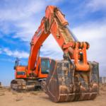 ¿Qué es un equipo pesado o maquinaria pesada?